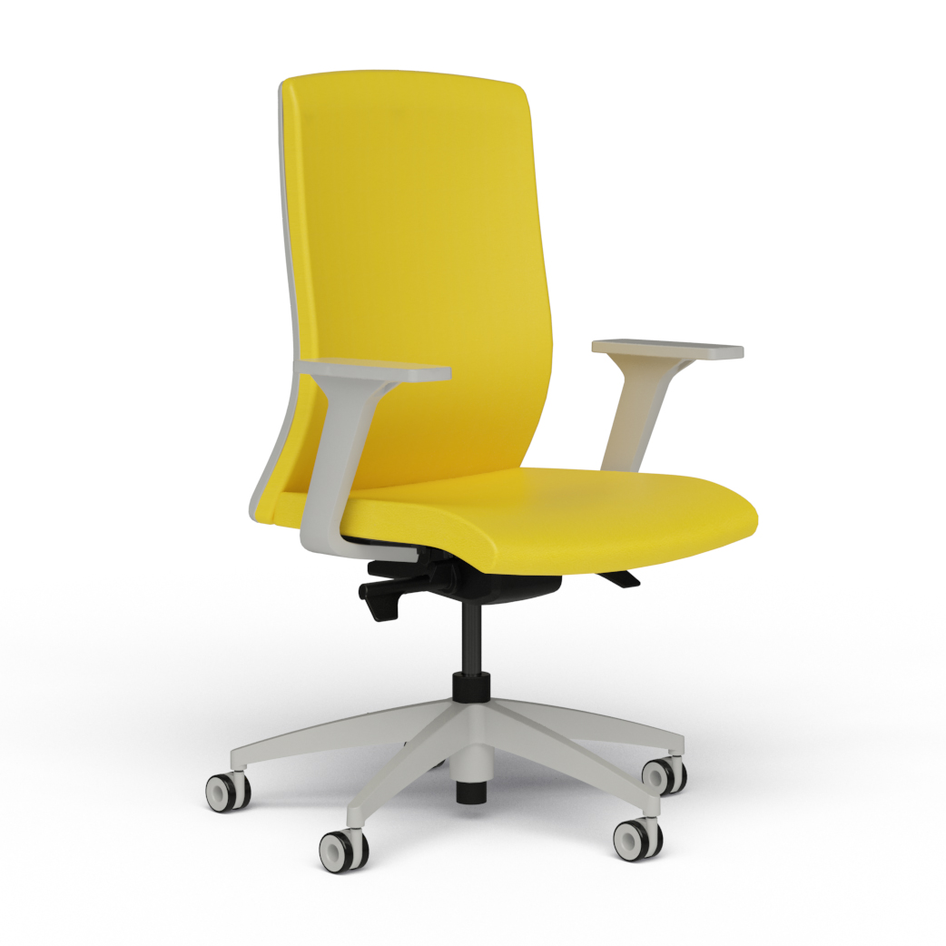 9to5 seating core series executive office chair 2260 ettes