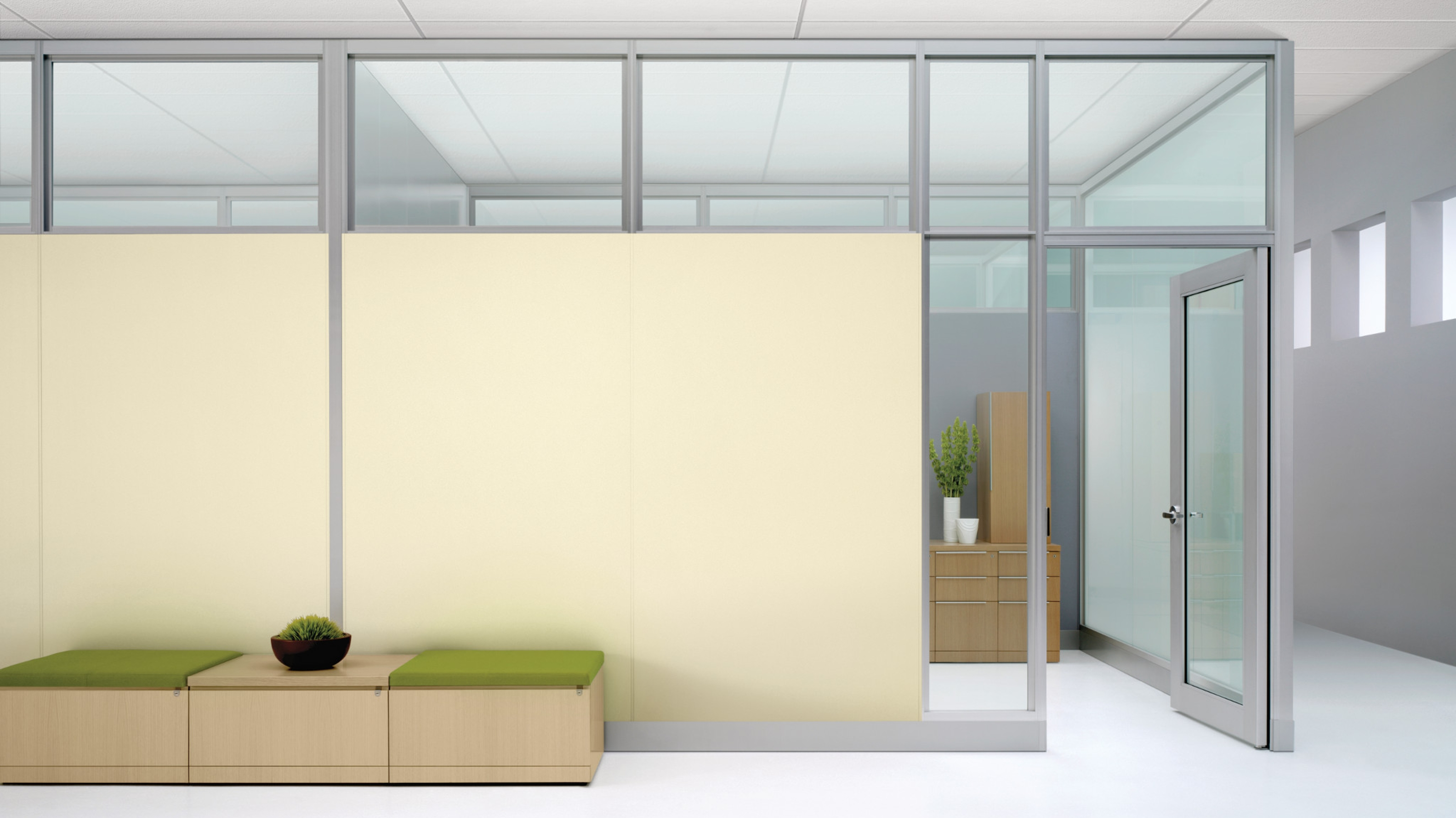 office dividing walls. Steelcase, Privacy Wall Series Movable Partitions - 08-0000301 Office Dividing Walls