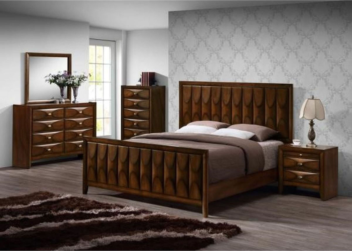 Geneva Bedroom Collection - Signature Selection in Trinidad - The ...