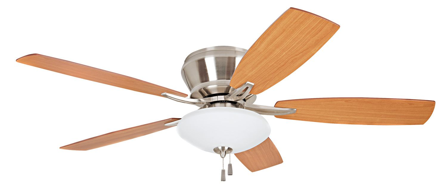 Craftmade atmos 52 ceiling fan with blades and light atm52bnk5c craftmade atmos 52 ceiling fan with blades and light atm52bnk5c aloadofball Image collections