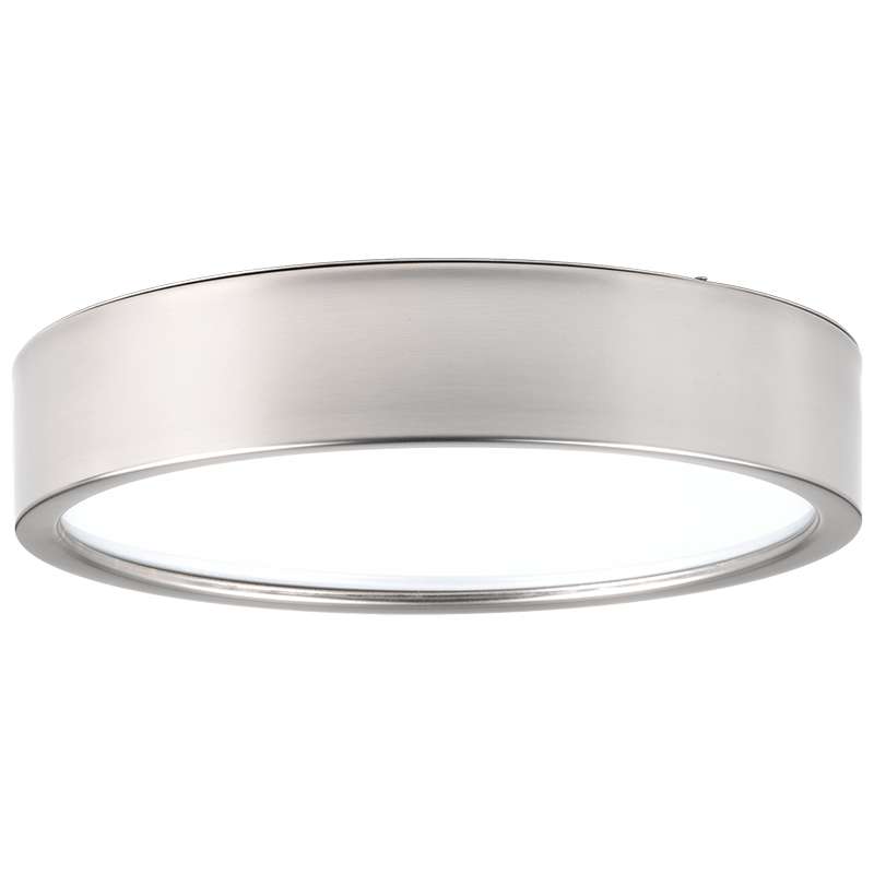 Progress Lighting, Portal Series LED Flush Mount Ceiling Light ...
