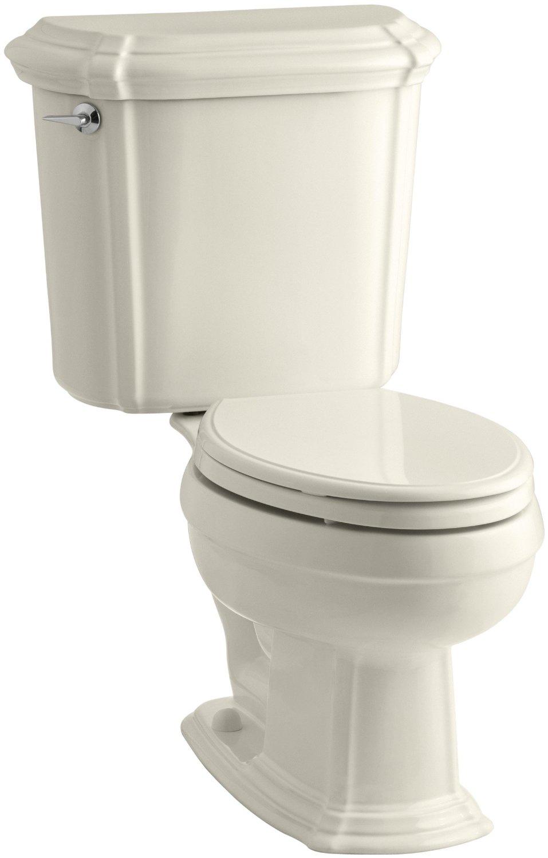 Kohler - Portrait - Elongated Toilet Set - K4317 - Plumb Center by ...