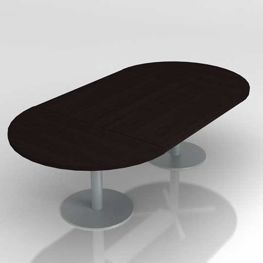 Person Oval Conference Desks Maraj Woodworking Company Ltd In - Oval conference table for 6