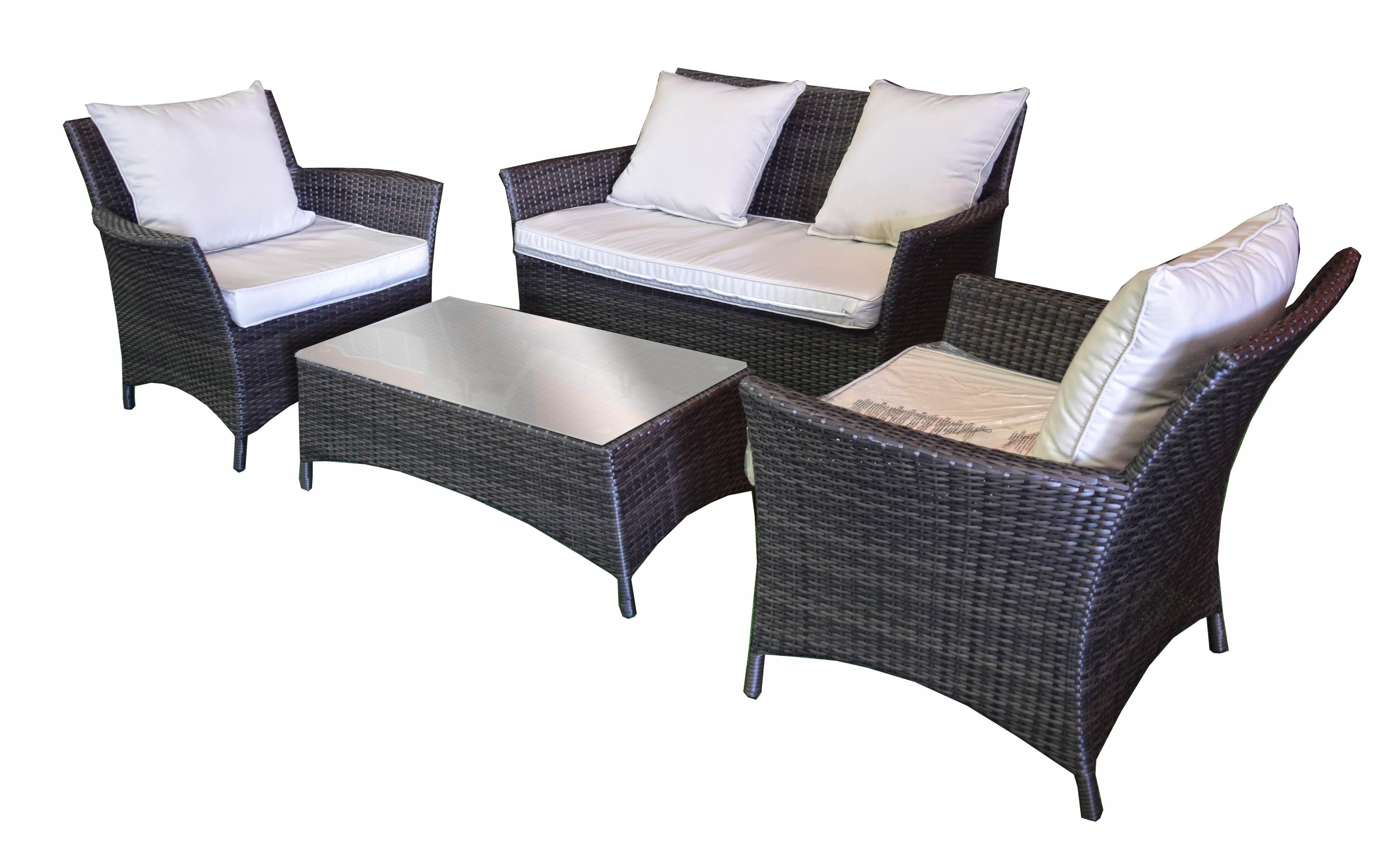 Patio Furniture Trinidad Chicpeastudio