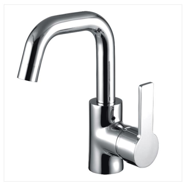 Huayi 1-Handle Basin Mixer Faucet - YG16A96C - Enhanced Fixtures in ...