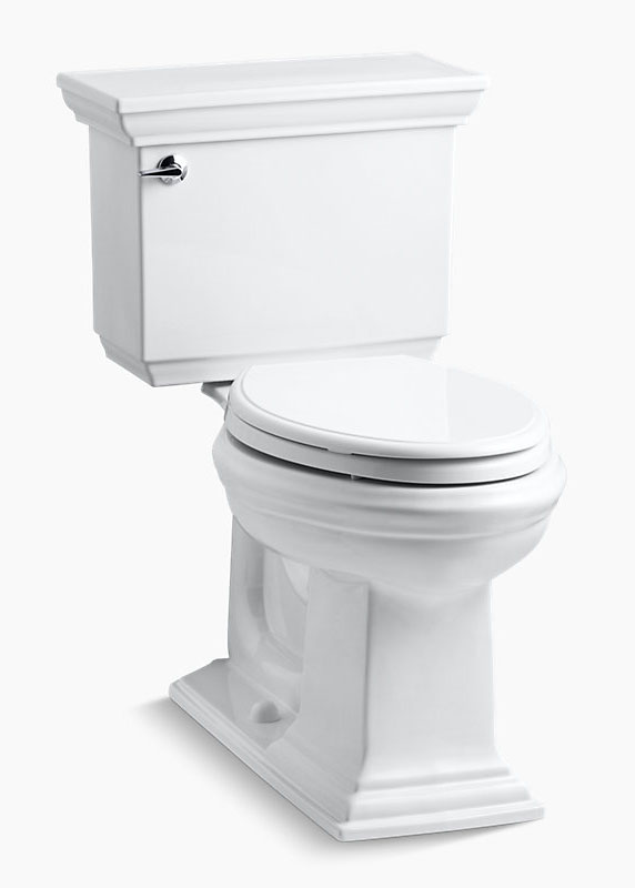 Kohler Bathroom Vanity Toilet Set Bancroft Series