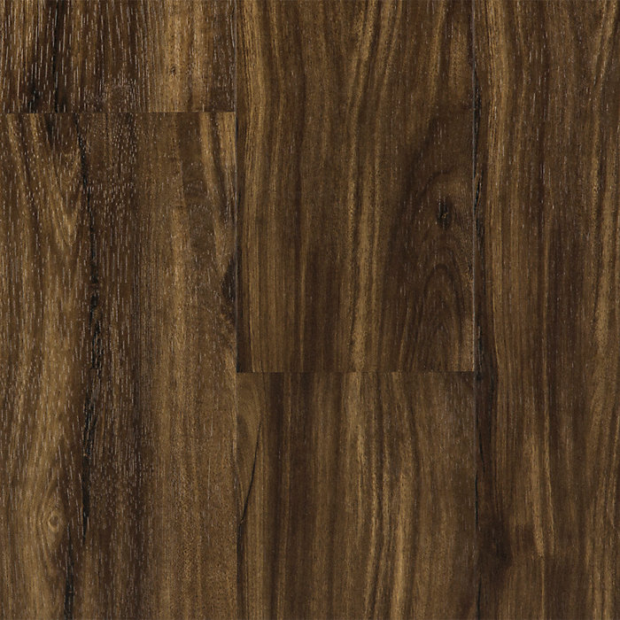 Coreluxe 7mm Acacia Finish Engineered Vinyl Plank Flooring