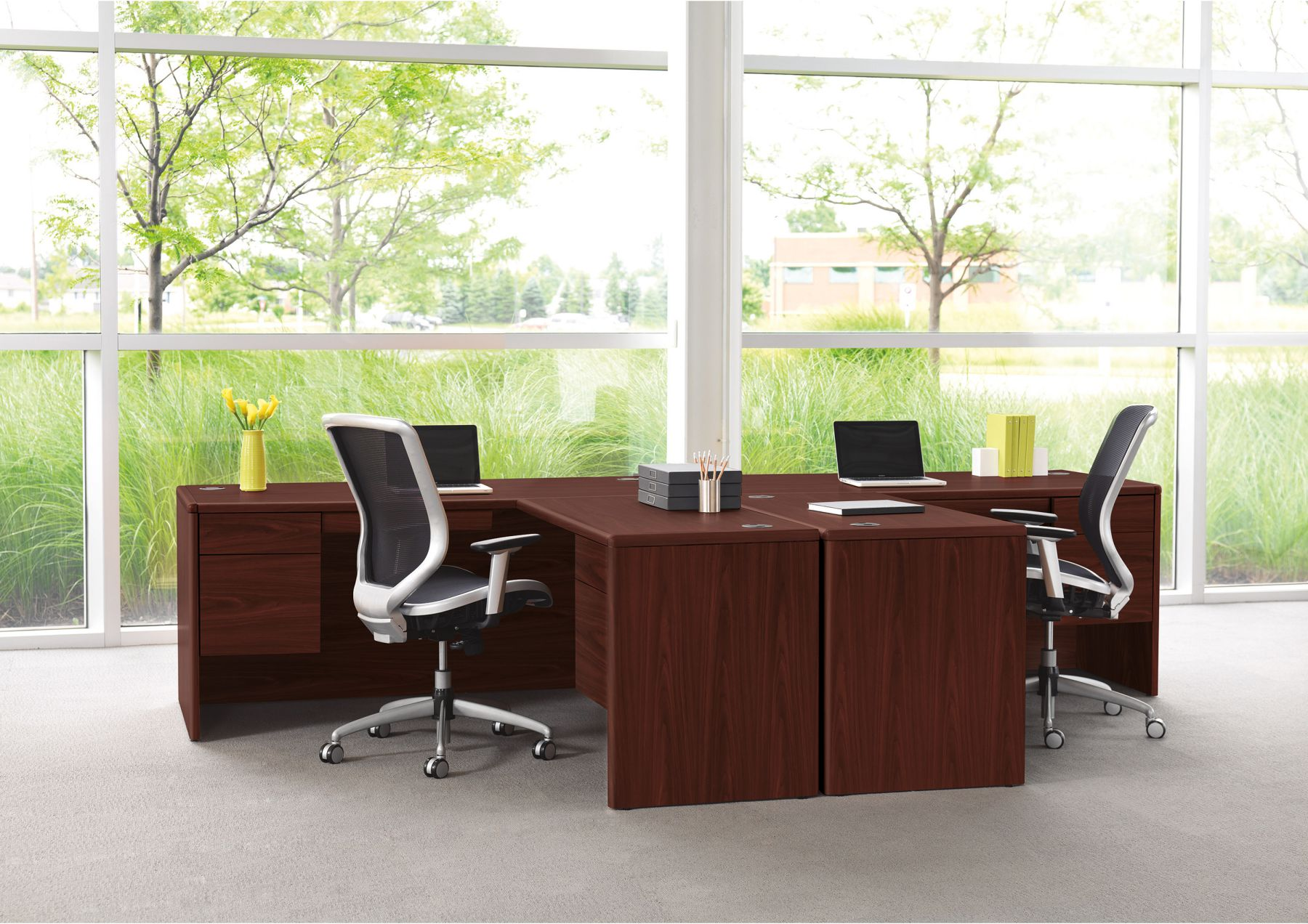 office desk solutions. Executive Office Desk Solutions - 754376 T