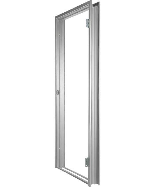 Aluminum Door Frames - The Home Expo in Trinidad - The Building Source