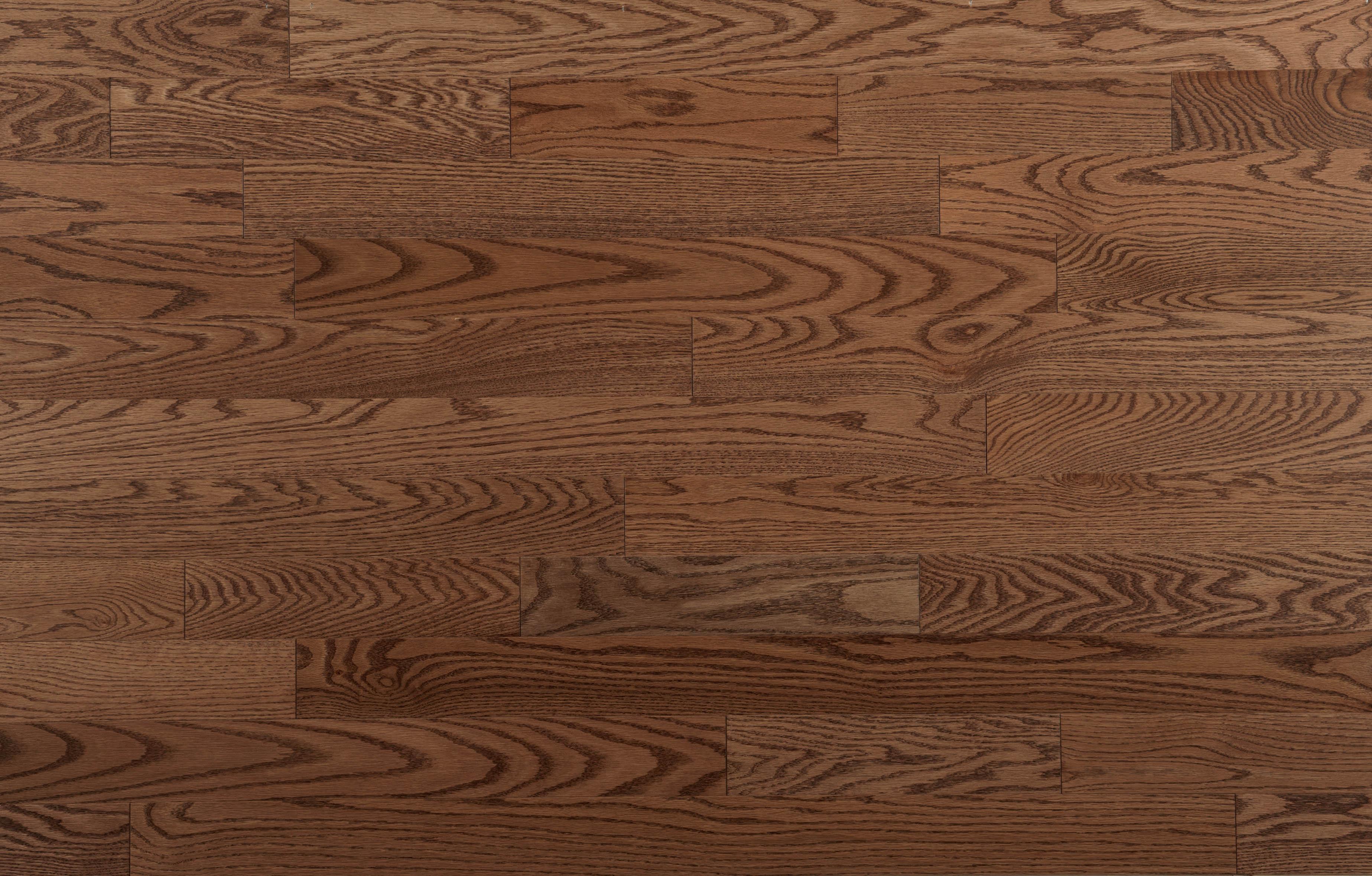 Mirage Hardwood Floors Admiration Collection Red Oak Savanna