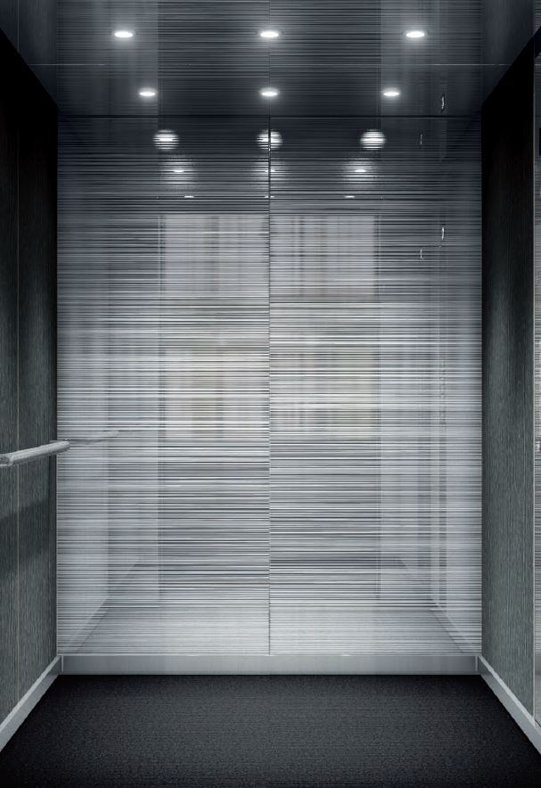 Kone Elevator Solutions Monospace 700