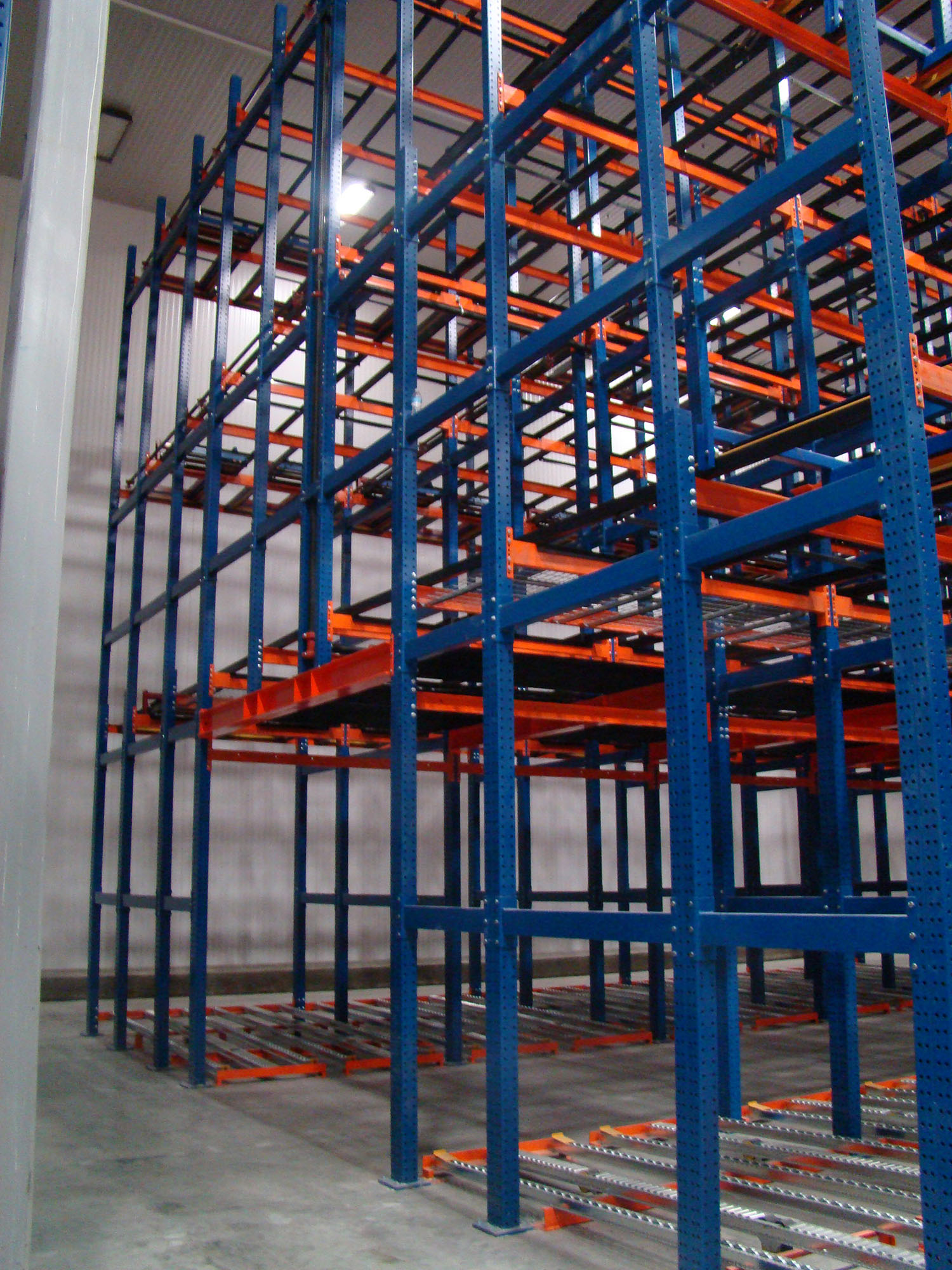 racks and of pallet quality warehouse new storage used rack distributor mecalux