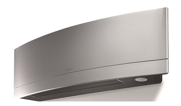 Daikin, Emura™ Multi-Zone Indoor Air Conditioner Unit - Temp-Rite