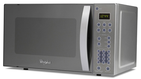 Ft. Countertop Microwave - WMS07ZDHE - A.S. Bryden and Sons (Trinidad ...