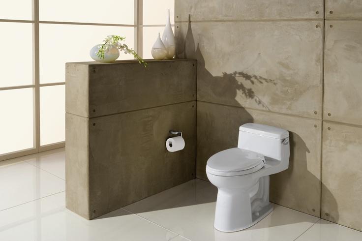 Toto - Supreme II One-Piece Toilet - Optimum Distributors Ltd. in ...