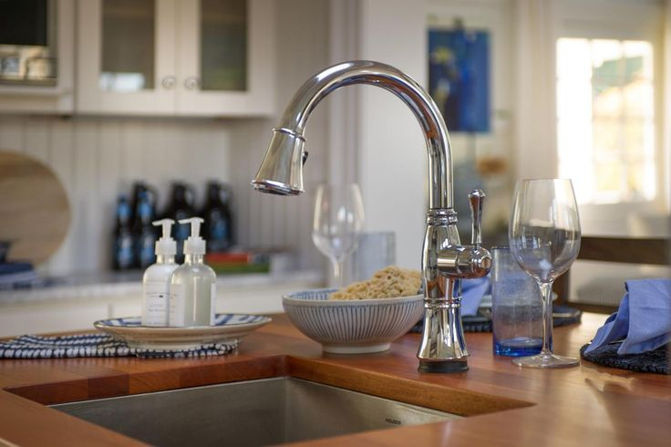 Delta Chrome Kitchen Faucet Inspiration