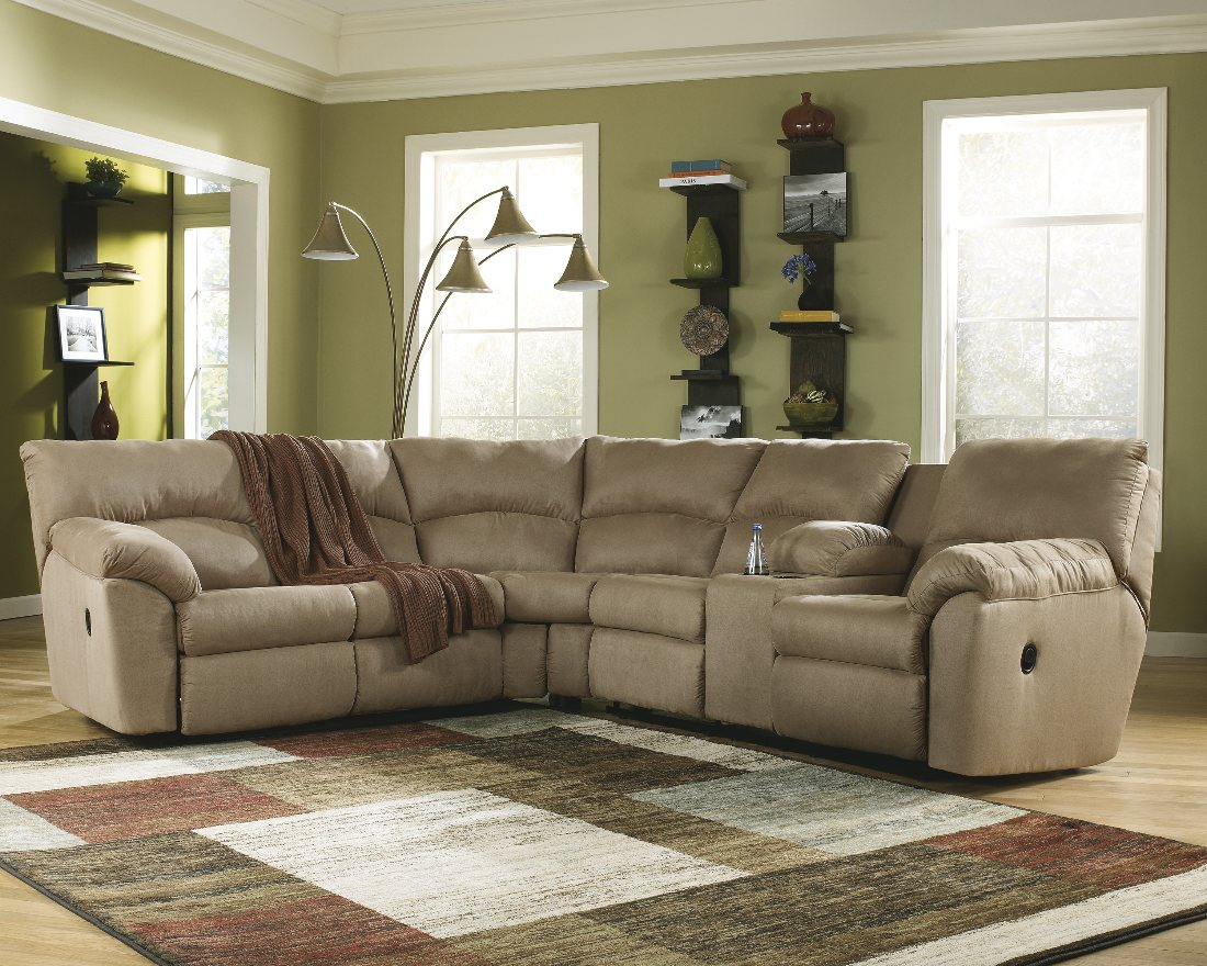Living Room Sets Trinidad amazon – mocha 3pc sectional set - fens of marabella in trinidad