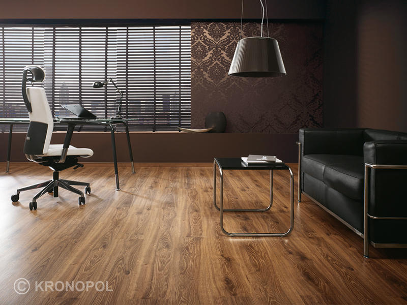 Kronopol Laminate Flooring Project Elegance Line Viking Oak D2580