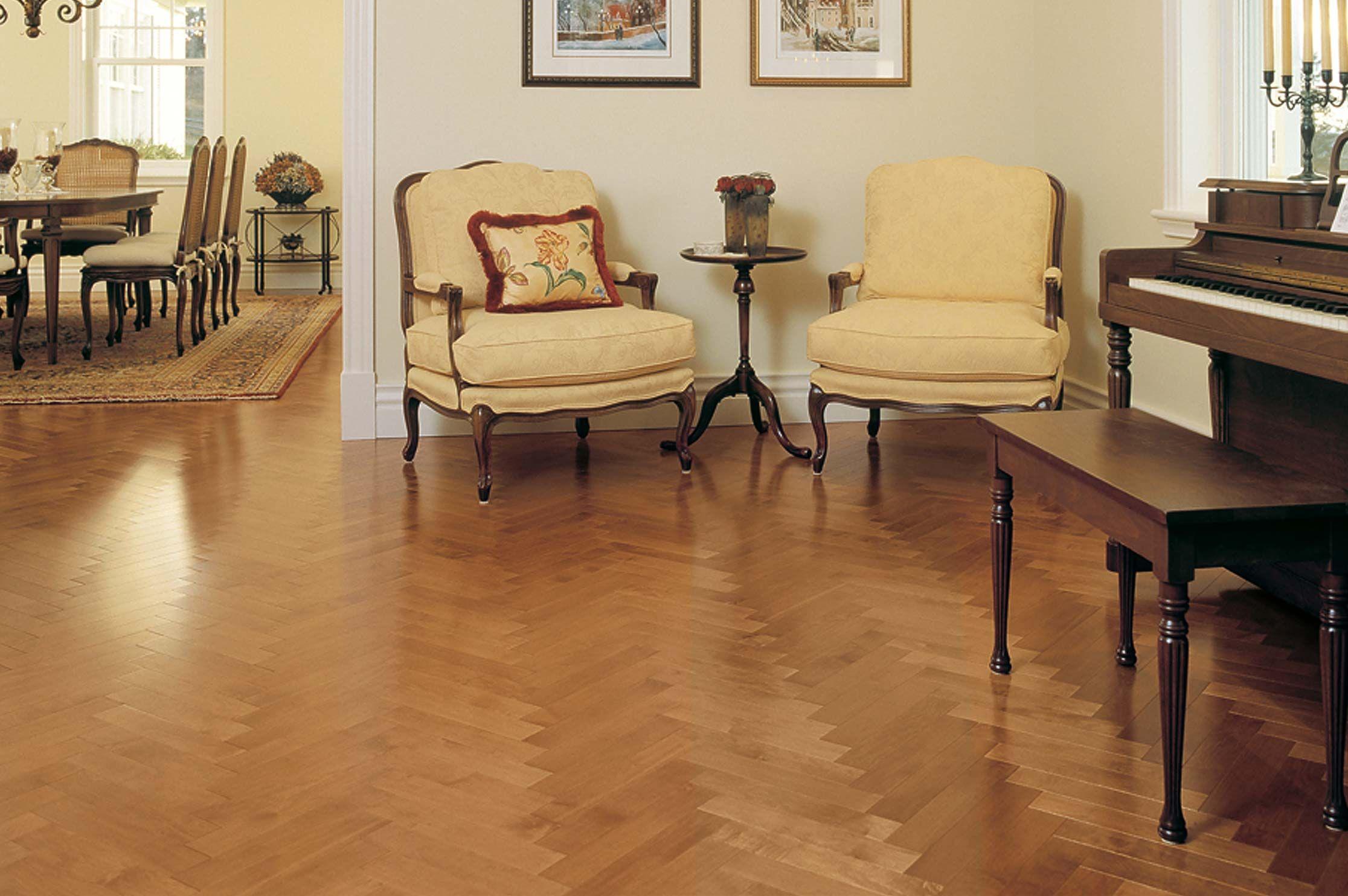 Mirage Hardwood Floors Admiration Collection Maple Nevada
