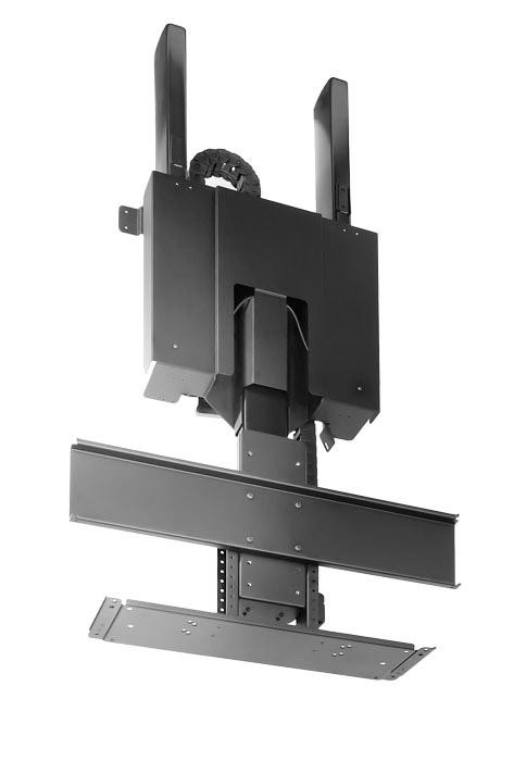 Nexus 21 Ceiling Drop Down Television Lift L 75i