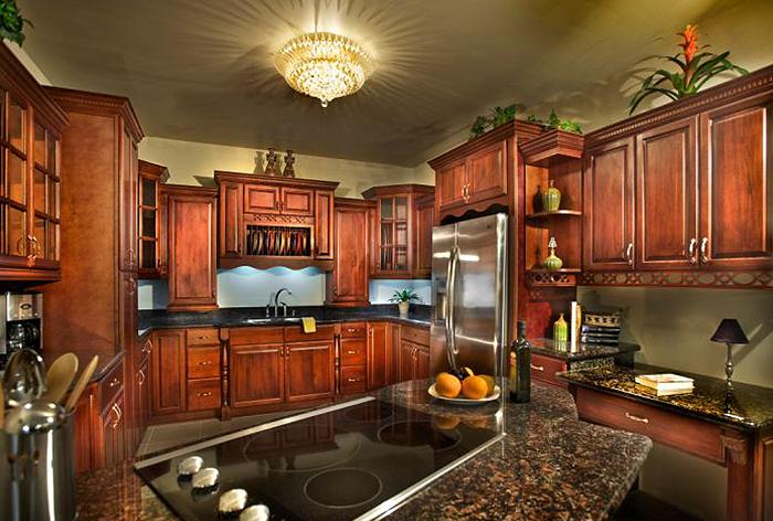 Kitchen design clifieds backyard design bathroom design for Kitchen designs trinidad