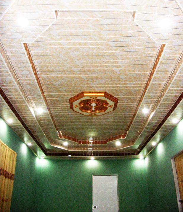 pvc professional ceiling trinidad